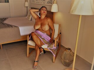 Amateur shows porn AnnaBlanca