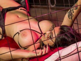 Show anal live LissanaScott